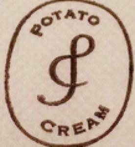 進化系、ポテチサラダ専門店、ポテトクリーム自由が丘、マッシュポテト