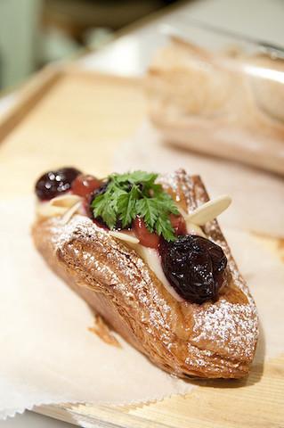 本格的パン屋さん、ジャン・フランソワ、横浜、一番美味しい
