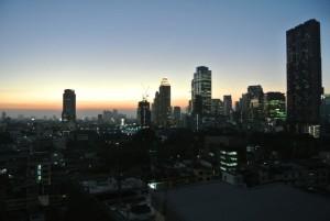 タイ、コンドミニアム、日本のマンション違い