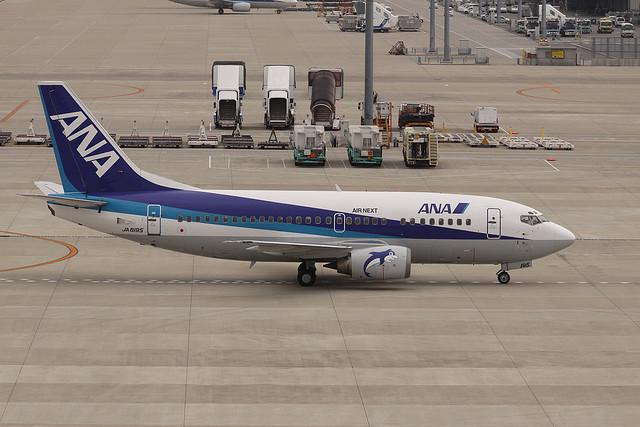 全日空、日本航空、採用増やす、女子が憧れるCA
