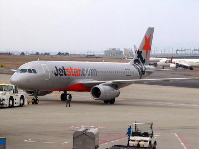 ジェットスター・アジア、格安航空会社、日本ブーム、バンコクに来る日本人観光客