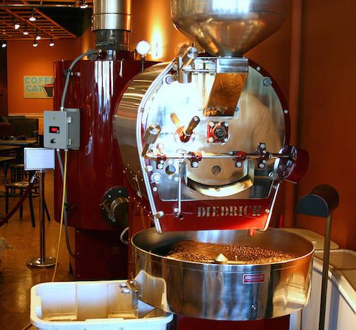 サードウェーブ・コーヒー、ポートランド、スタンプタウン・コーヒー・ロースターズ、フェアトレード、高品質