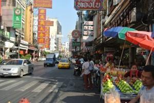 タイの新鮮で安い果物、シーズンと効果