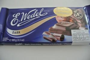 コンビニーチョコレート