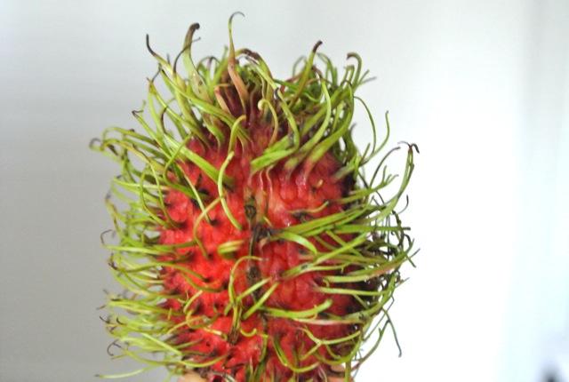 タイの安い果物