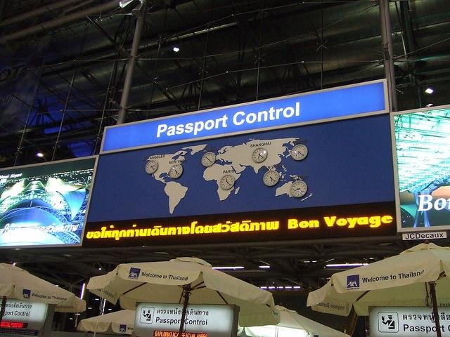 ロングフライト、世界の利用者、ハブ空港