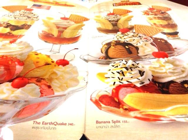 スウェンセンズ、アイスクリーム、コストパフォーマンス、最高のサンデー、アメリカ発祥