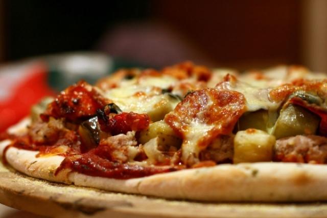 ピザやワイン、団塊世代に人気、拡大するピザ業界