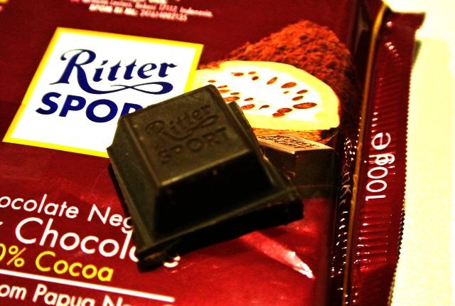 輸入、板チョコレート、リッタースポーツ、種類豊富、美味しい