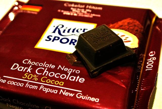世界の輸入チョコレートコレクション、タイで買える