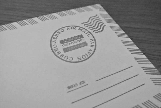 郵便局の時間外、タヤメールサービス、セントラルワールド