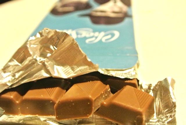 実在する人物を動物にはめ込んだ、ユニーク、チョックスターズ・チョコレート、タイのお土産