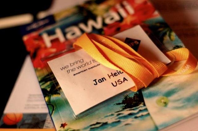 ハワイ、レストラン、世界の朝食