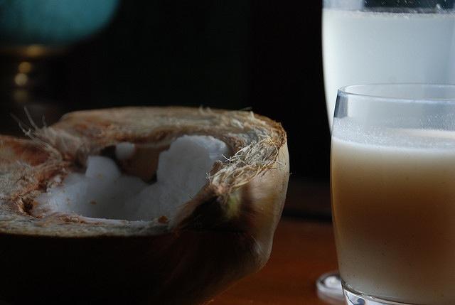 タイ伝統医療、食べ物