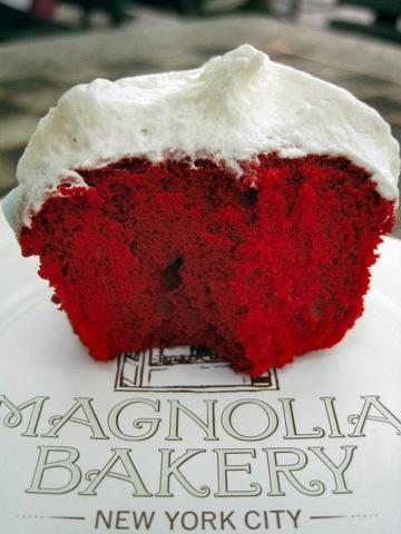 映画、セックス・アンド・ザ・シティー、マグノリアベーカリー、カップケーキ、初上陸、表参道ジャイル