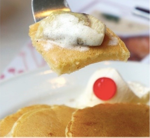 フランス菓子が得意、リトルホームベーカリー、コロネが本格的