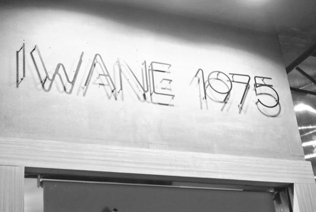 バンコクお洒落カフェ、イワン1975、ベーカリー&ビストロ、ブレックファスト、夜カフェ、万能