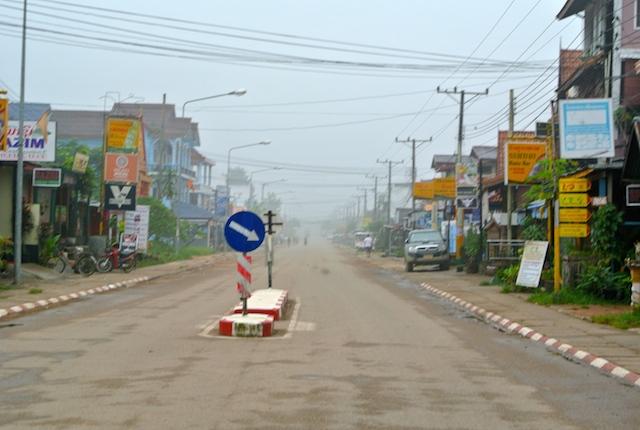 ラオス移動手段、最新情報、ルアンパバーンから首都ヴィエンチャン、ルート、まとめ