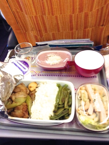 機内食、ANA、JAL、航空会社、コラボレーション、旅行