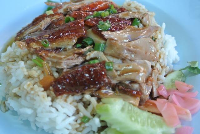 バンコクカーフリーデー、菜食週間、タイ、環境と健康問題