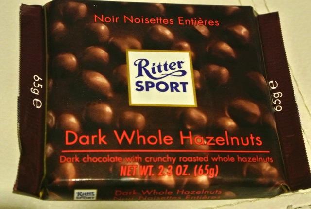 リッタースポーツ、ドイツチョコレート、一個買うと一個タダ、プロモーション
