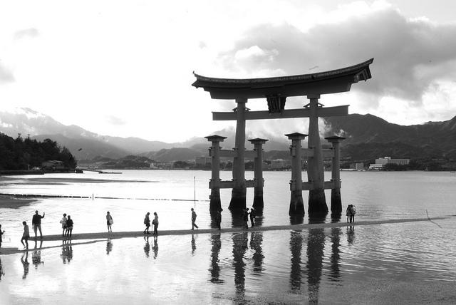 広島フリーWi-Fi、キャンペーン、外国人観光客
