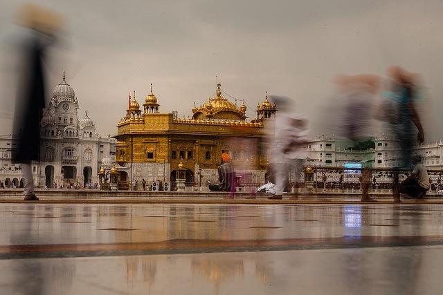 インドのお祭、一覧、ドラマティック