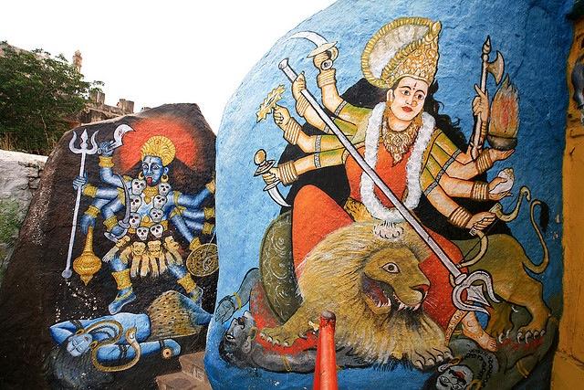 世界で人気のインドヨガ、ユネスコ無形文化遺産