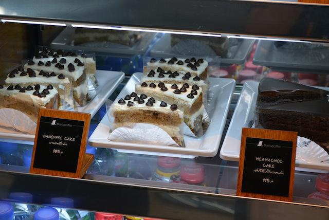 タイ大手、S&P、ブルーボトルコーヒー、ブルーボトルコーヒー、似ている、混乱
