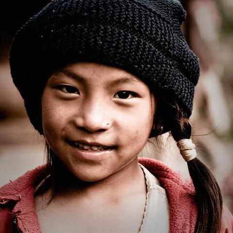 アヴェダ、ホリデーギフト2014、ラッピング、チャリティー、ネパール