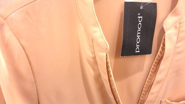 プロモード、フランス、定番ファッション、ファストファッションブランドに並ぶ人気