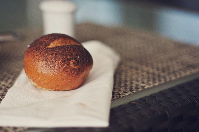 ホームベーカリー、本格的パン、アレンジ