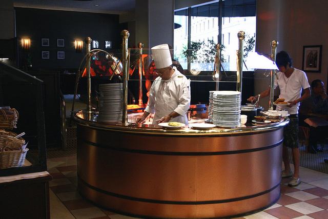 タイ、バンコクホテル、朝食ビュッフェ、まとめ