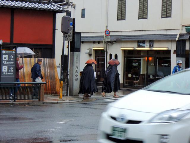 外国人目線、日本を世界にアピールする