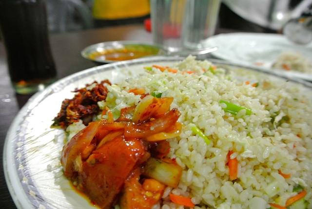 スリランカ料理、ヘルシー、スパイシー、美味しい、病み付き