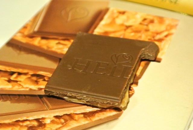 スイス、チョコレートブランド、ハイジ、高級感、タフィー