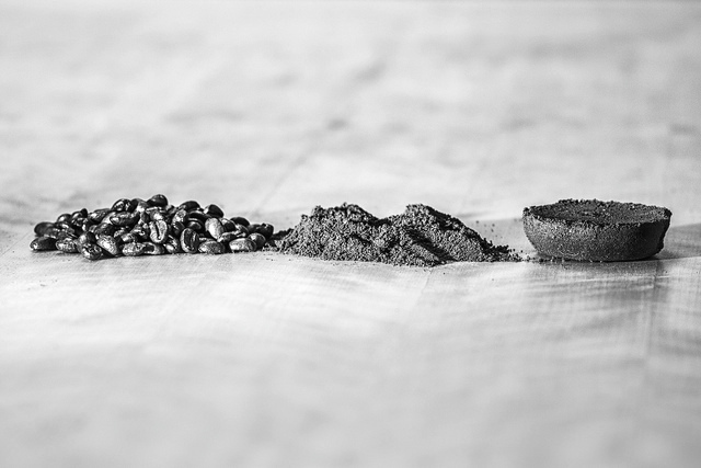 グッドコーヒー、サードウェーブ、セレシア・コーヒーロースター、バンコク