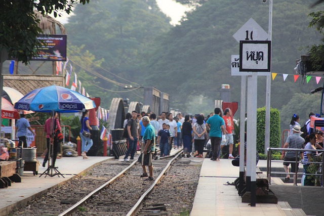 ロンリープラネット、日本人観光客がまだ行っていない場所、タイの田舎