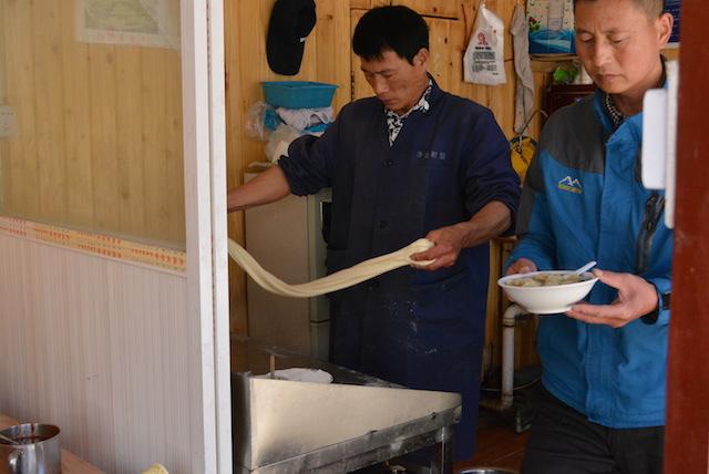 雲南省、麺料理まとめ、バリエーション豊富、病みつきになる味