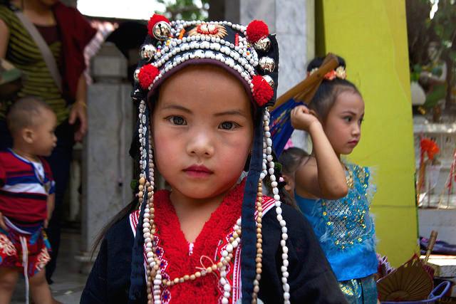 雲南を旅して気がついた、タイ人のルーツ、数百年かけてメコン川を南下、今のタイ