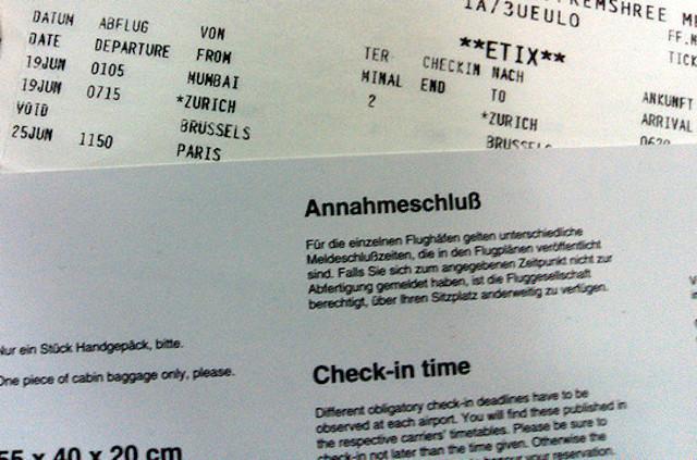 各アライアンスで発行、世界一周航空券、自分の夢を叶える