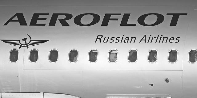 機能性高い、エレガント、アエロフロート、オーストリア航空、国を象徴、客室乗務員、制服