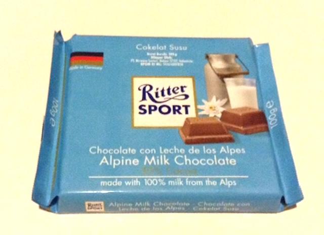 買うならコレ、日本人好み、ドイツチョコ、おすすめ、7選