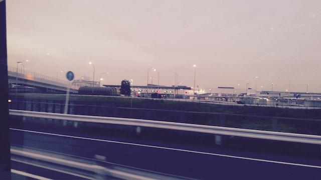 本格的に乗り入れが開始、5つの低コスト航空会社、成田空港第3ターミナル、全貌