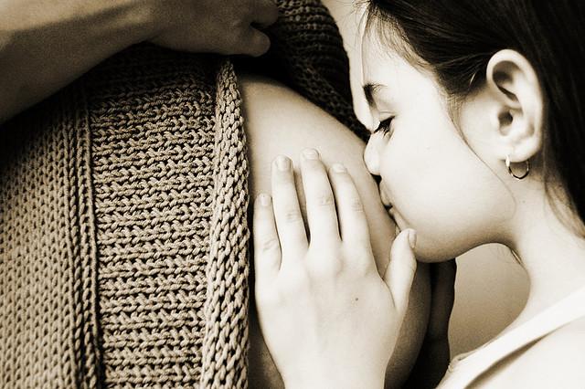 妊娠初期、辛いつわり、倦怠期、赤ちゃんの形成、重要