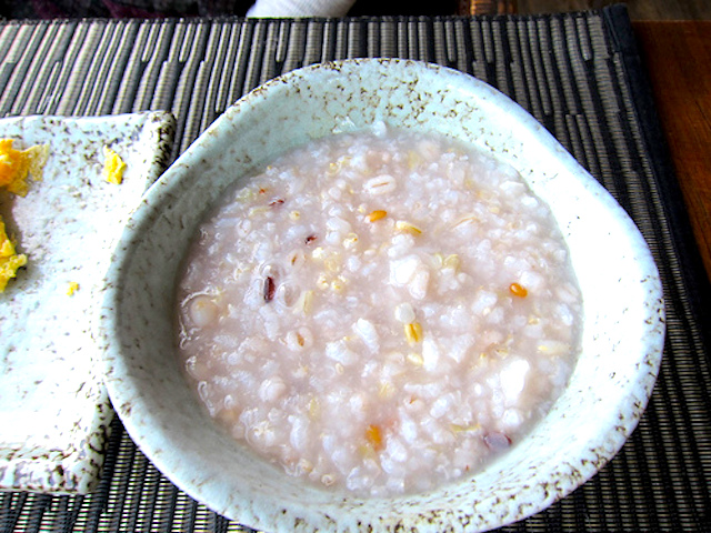 日本人が昔から食べていた、健康食品、体の中からきれいになる