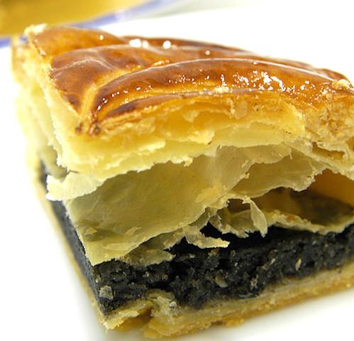 フランスの三ツ星ホテルのパン、家庭で食べられる、ブティック・トロワグロ、新宿小田急本館
