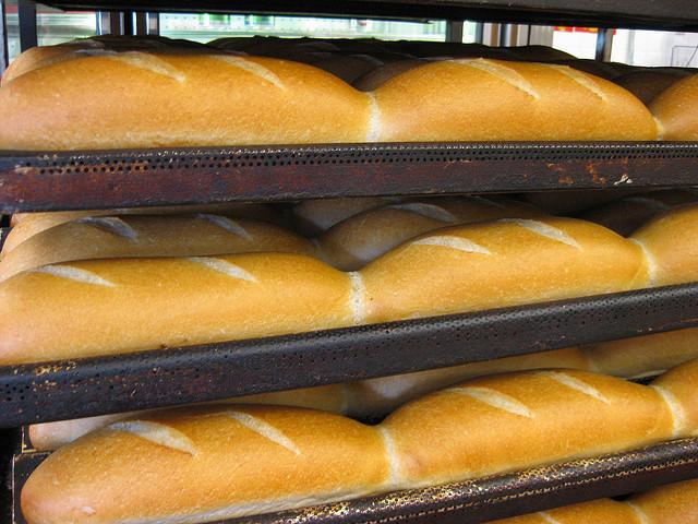 パンの多様化、日本のパンの発展、各年代、パンブーム