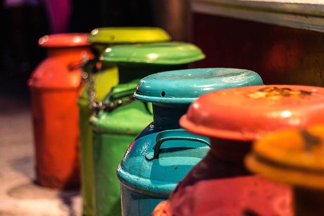 イェイプ掲載、トロントで大人気、ボリュームのあるアイスクリームショップ、ダッチ・ドリームス