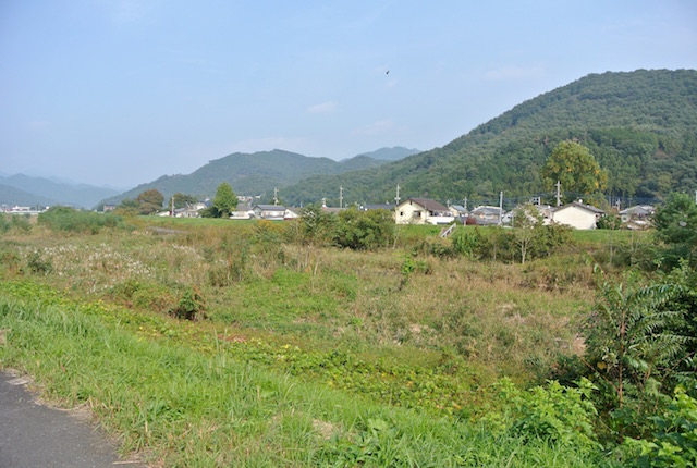 群馬県桐生市の大自然、歴史的な文化財、モダンな街、散策